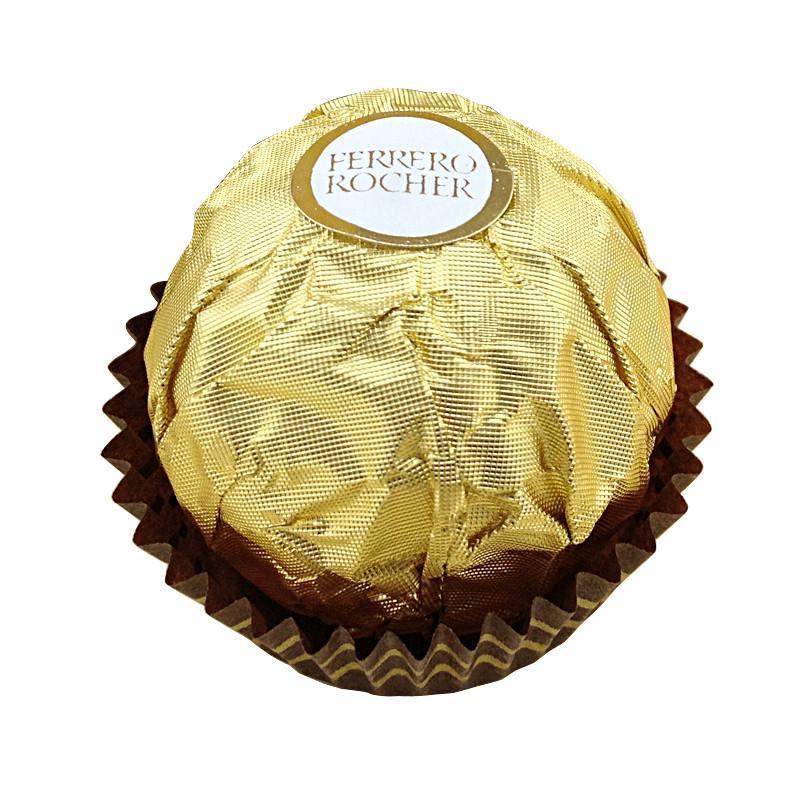 费列罗有代��b��H_费列罗巧克力礼盒装18粒进口高档生日礼物送女神威化零食品
