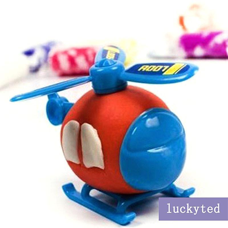 正品智高3d彩泥12色kk橡皮泥粘土玩具小猪动物恐龙飞机昆虫5030 5031