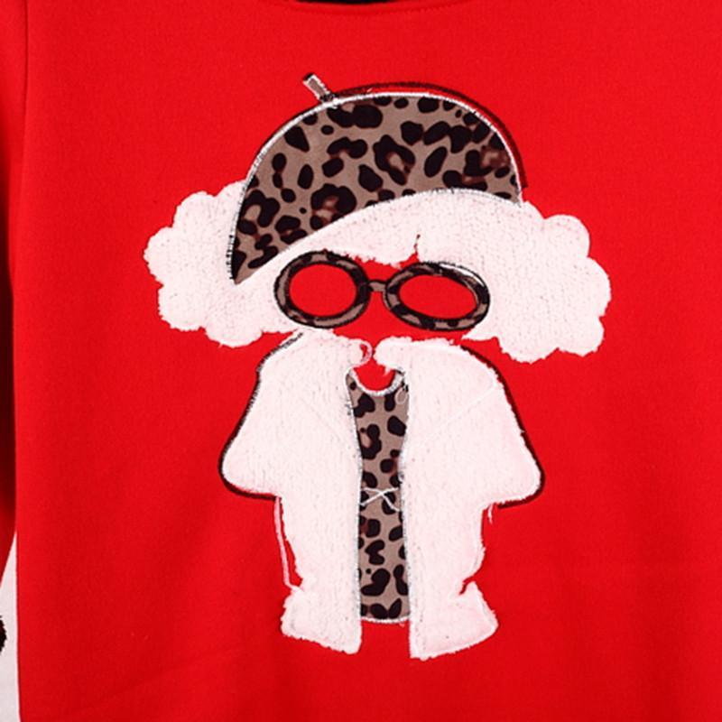 冬季韩版孕妇长袖上衣外套羊羔绒加厚装