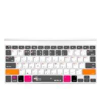 宜客莱(ECOLA) 导气式快捷键键盘膜Ai版 EA0