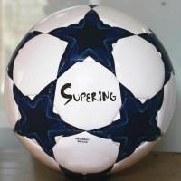 奇洛恩 比赛足球 星星欧冠英西甲皇马巴萨5号
