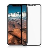 乐诺 iPhone X钢化膜 苹果X全屏覆盖防爆玻璃