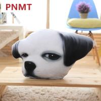 可爱表情狗头表情滑稽的亲人包图片