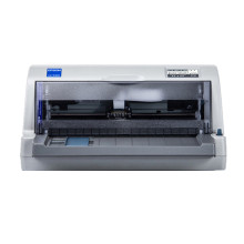 爱普生(EPSON)针式打印机LQ-630K