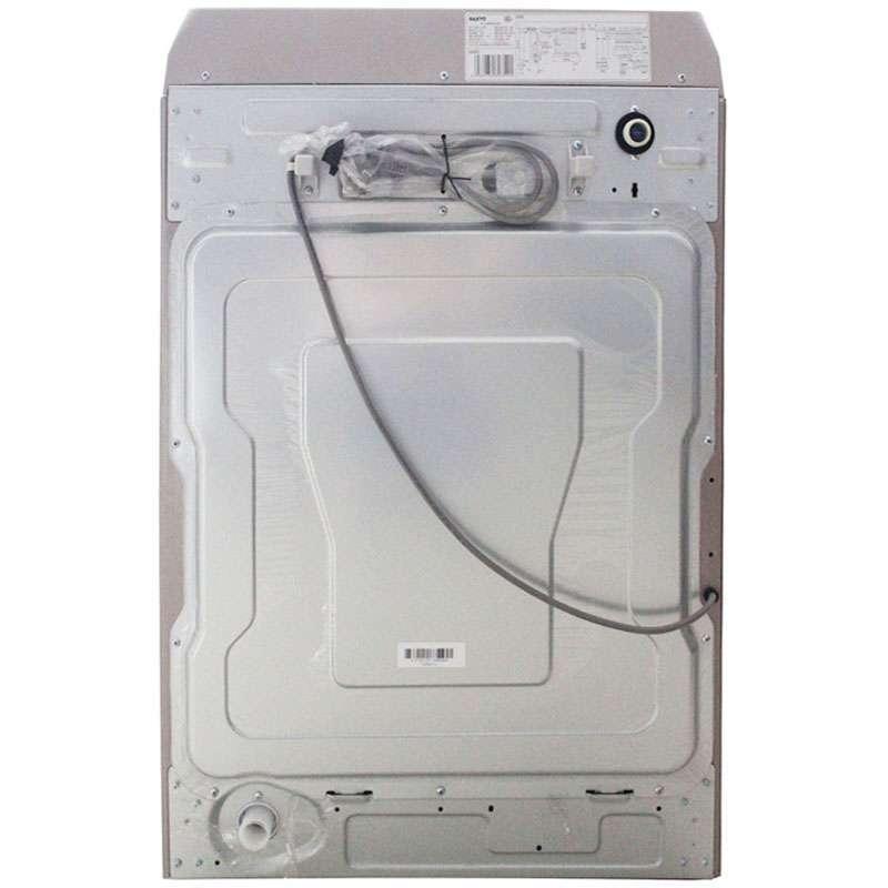 三洋洗衣机xqg60-l932xs