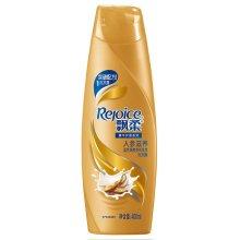 飘柔(Rejoice)人参滋养洗发露洗发水400ml/瓶 宝洁出品