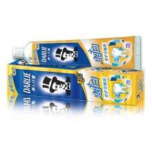 黑人(DARLIE)超白 牙膏 140g(修护牙釉质)