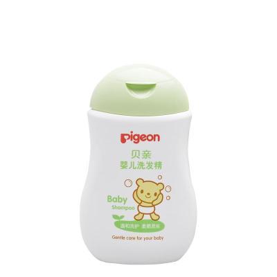 贝亲(PIGEON)婴儿洗发精100ml IA107