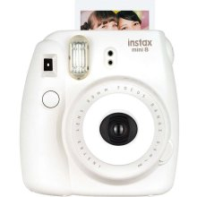 富士(FUJIFILM)趣奇(checky)instax mini8 白色 单机