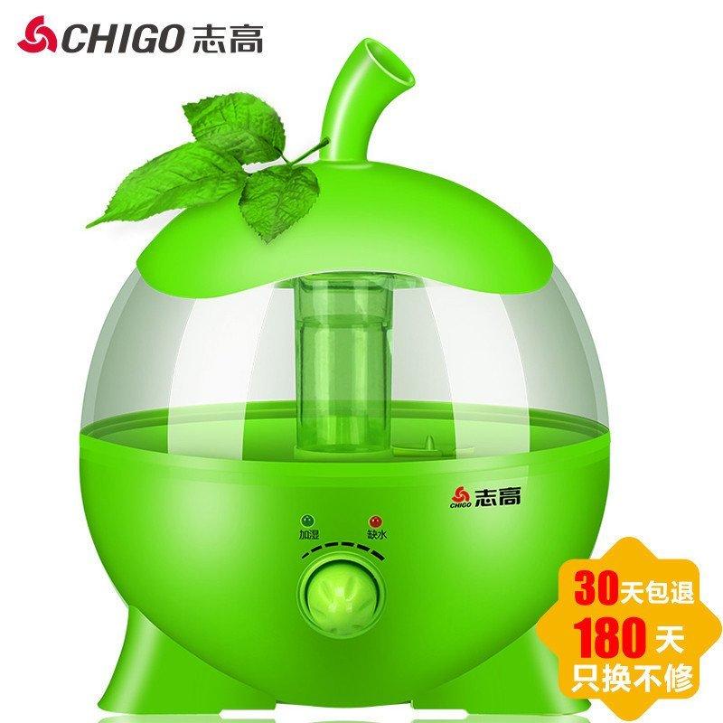 志高(CHIGO) 超声波加湿器 JSQ107-J18