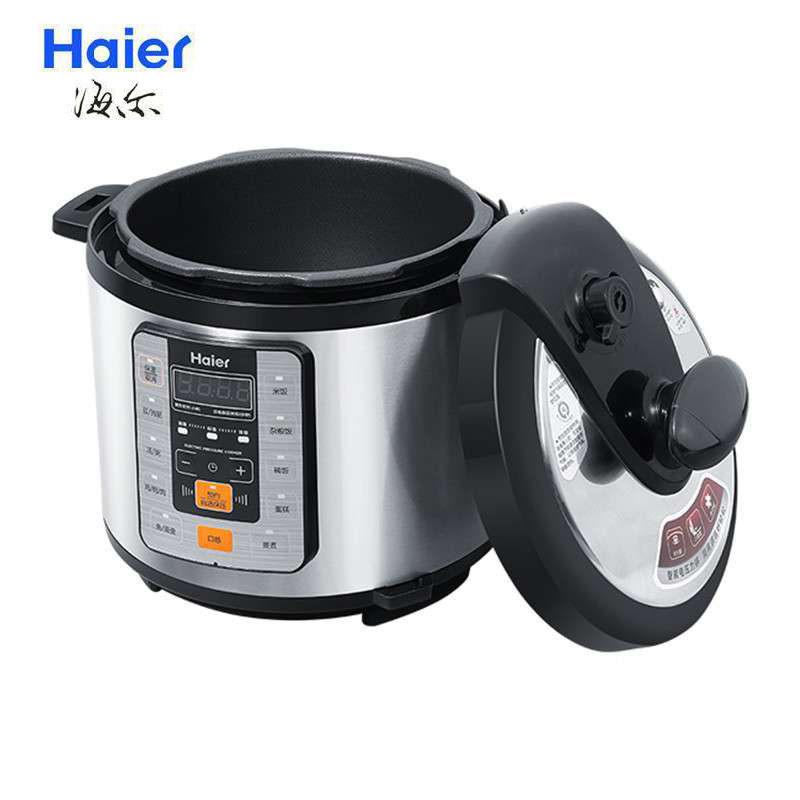 海尔电压力锅HPC-YLS5012