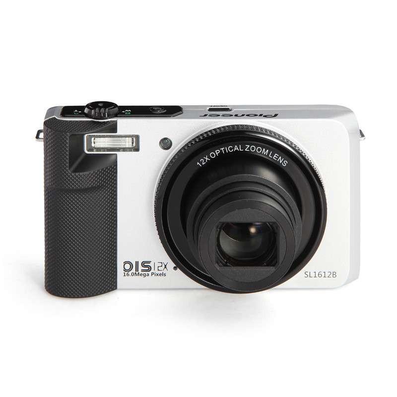 先锋数码相机 SL1612B