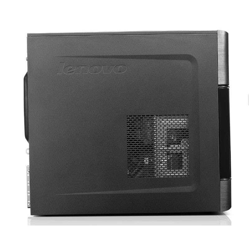 联想(lenovo )新圆梦h515联想台式主机电脑 (a6-5200