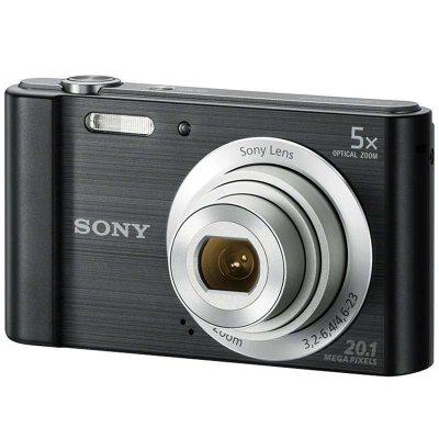 索尼 数码相机 DSC-W800/BC CN2