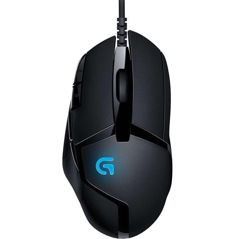 Logitech罗技G402高速追踪游戏鼠标