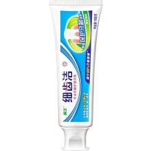 狮王(Lion)细齿洁专业牙龈护理牙膏清凉薄荷180g