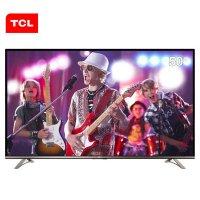 TCL L50E5800A-UD 50英寸 真4K超高清 内置WiFi 安卓智能云LED电视