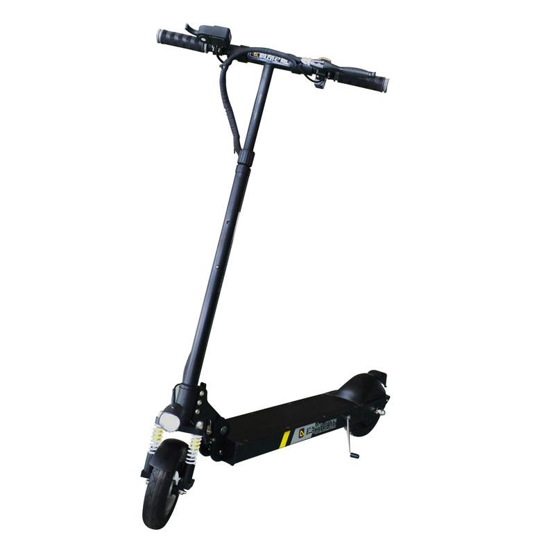 爱奇E族 可折叠电动滑板车 WML8