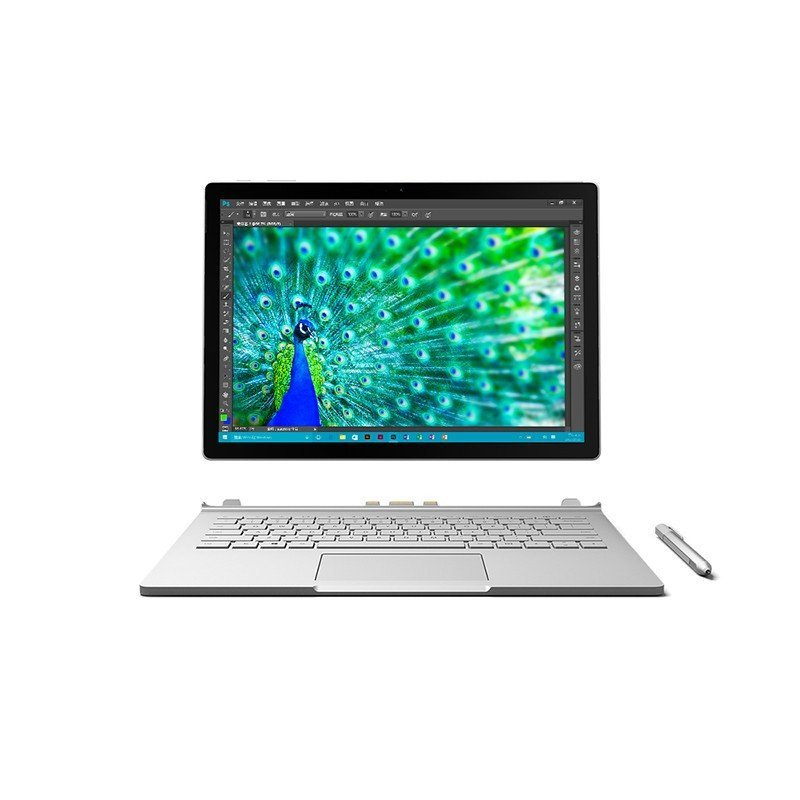 Surface Book SX3-00007 i5 256G-8G 主机