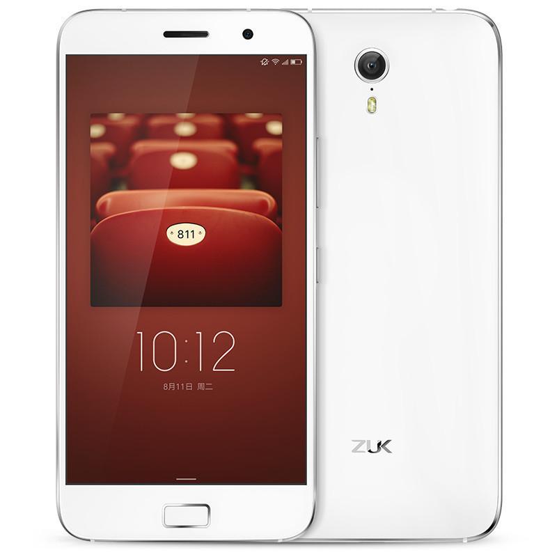ZUK手机Z1 Z1221 64GB(白色)