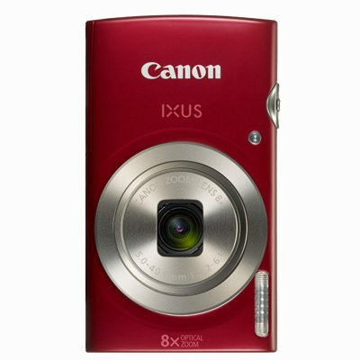 佳能(Canon)IXUS 175 (红色单机版)