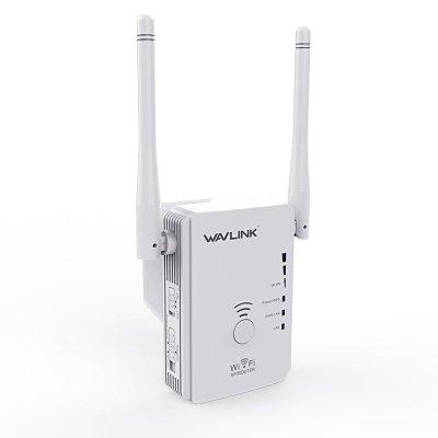 睿因(Wavlink)WL-WN578R2 300Mbps中继路由器