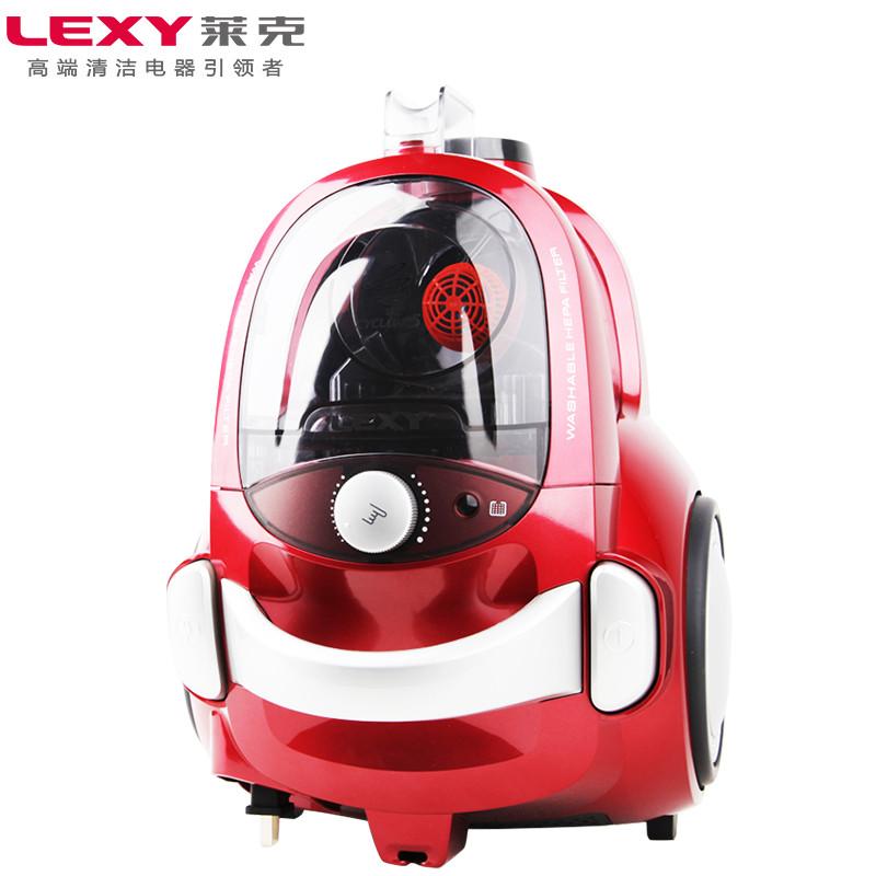 莱克(LEXY)吸尘器VC-T3520-3大吸力无耗材