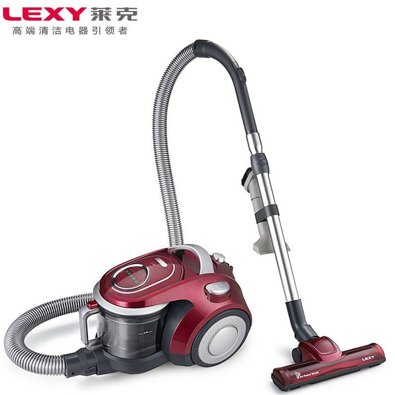 莱克(LEXY)吸尘器VC-T4026-1大吸力无耗材静音