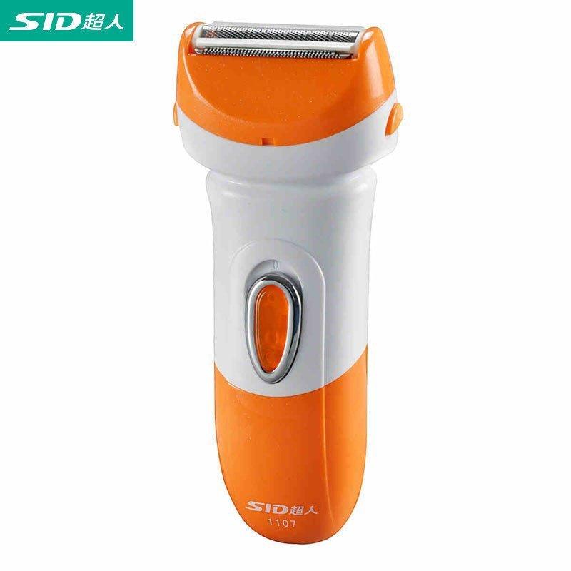超人(SID) SC1107 女士剃毛器