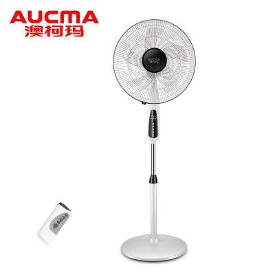 澳柯玛(AUCMA)电风扇FS-40N6(Y)遥控落地扇