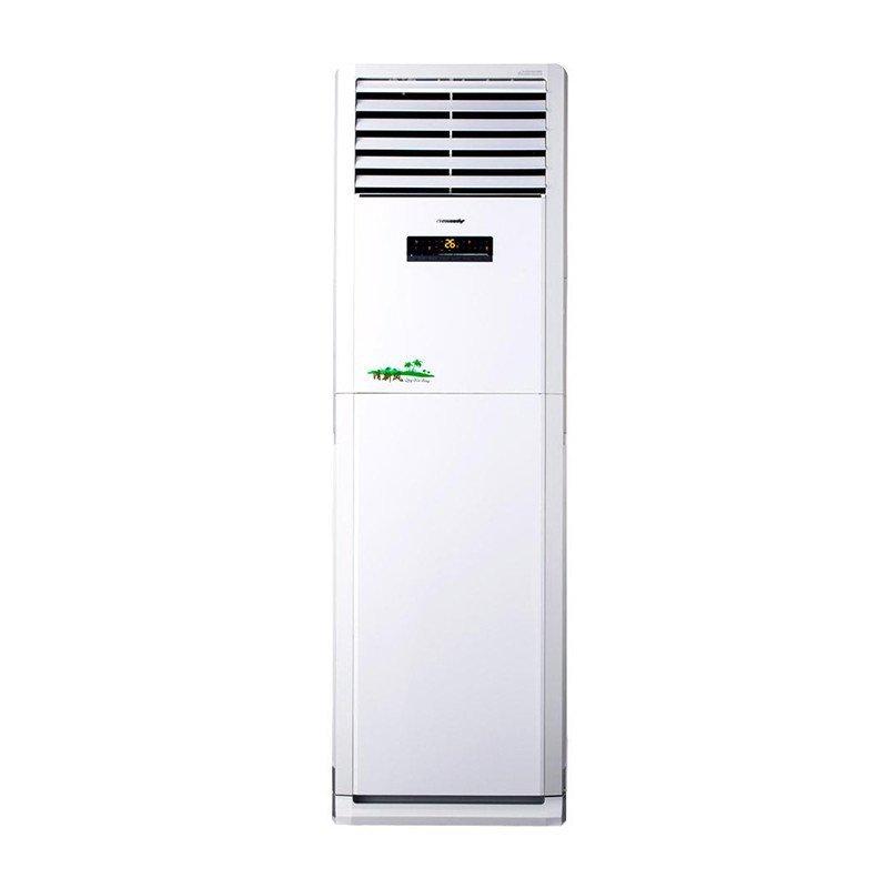 格力空調柜的安裝—關于格力空調柜室內外機安裝的注意事項