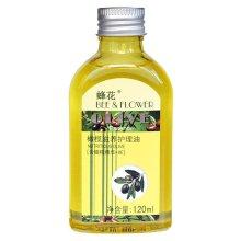 蜂花(BEE & FLOWER)橄榄滋养护理油120ml