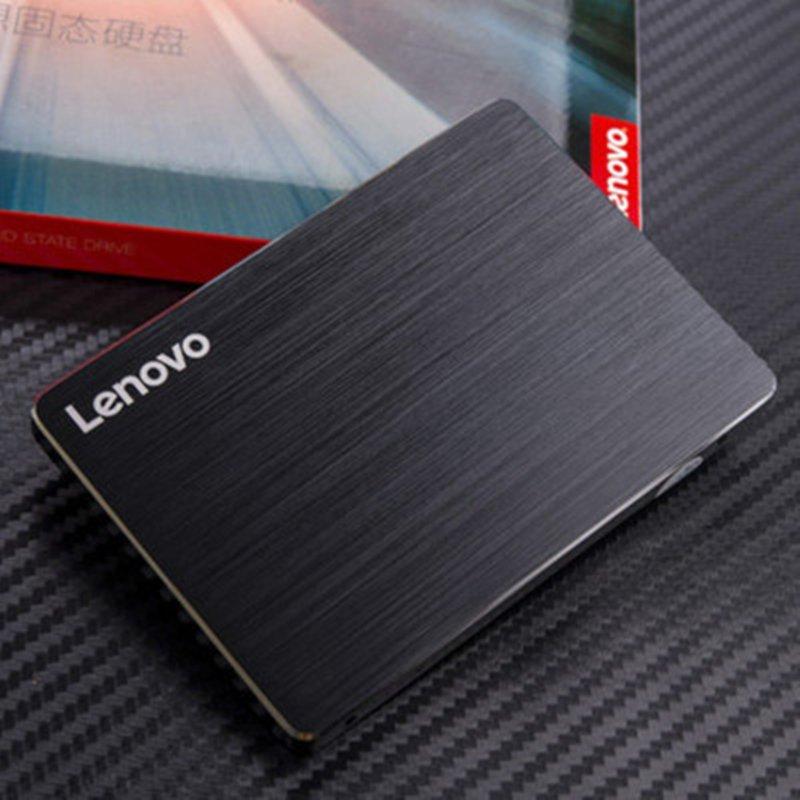 Lenovo/联想 ST610(240G)2.5英寸SSD固态硬盘SATA