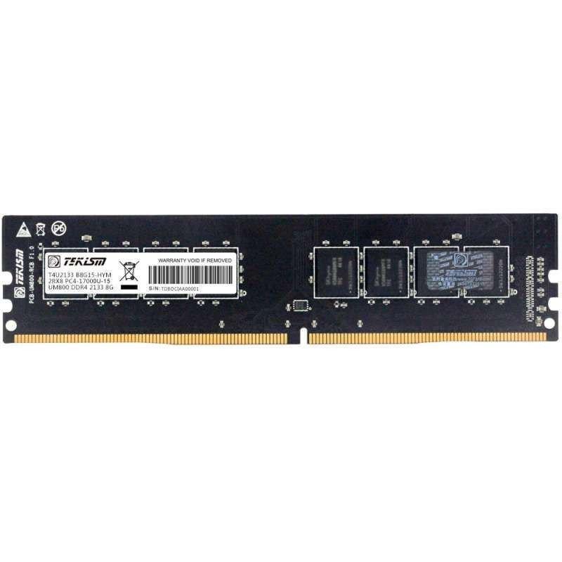 特科芯(TEKISM)芯锋骑士4 8G DDR4 2133MHz 台式机内存条