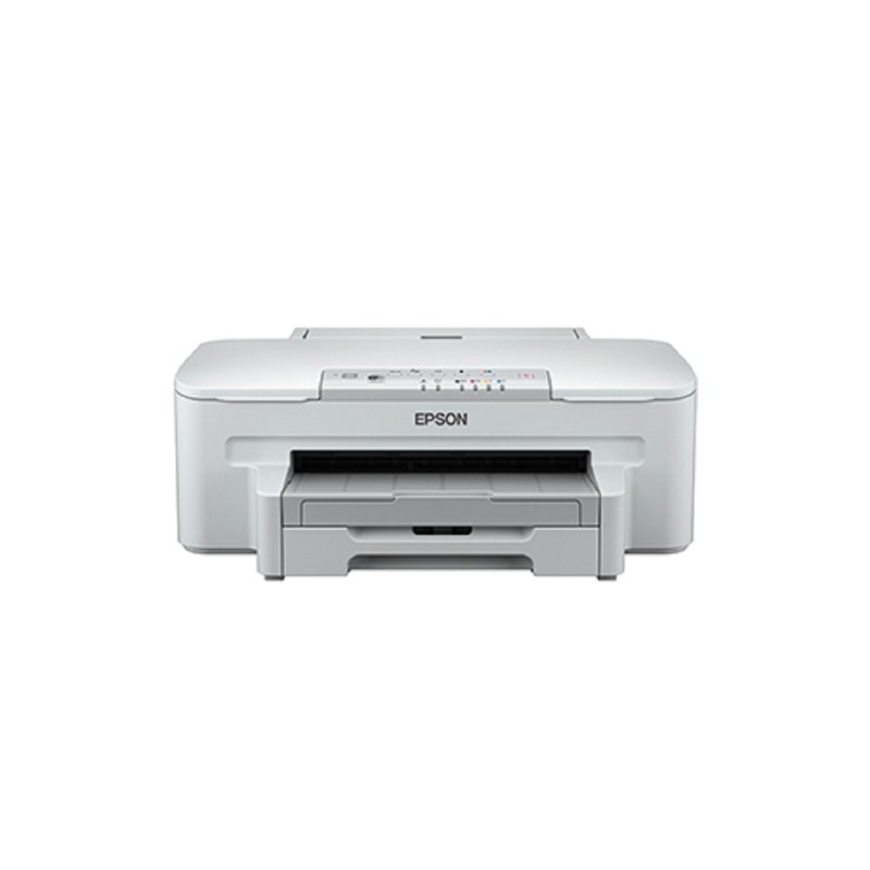 爱普生(Epson) WorkForce WF-3011 高端彩色商用打印机