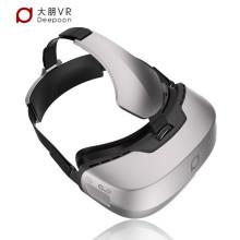 大朋VR一体机 M2 虚拟现实VR眼镜 VR头显 三星8核 3+32G 智能VR头显 春晚直播同款