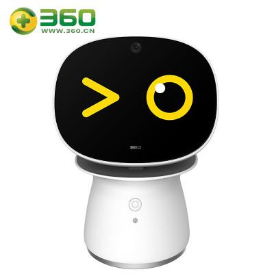 360儿童机器人标准版 (AR套装版)