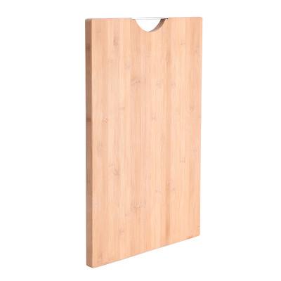 MAXCOOK美厨加大竹砧板切菜板案板MCPJ185