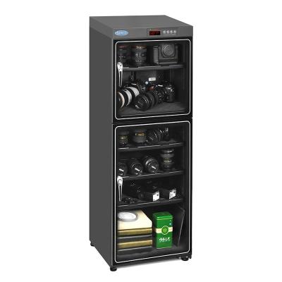 思锐(SIRUI)HC-200 电子防潮箱 大型干燥箱防潮柜