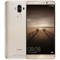 华为mate9(MHA-AL00)4GB+64GB 香槟金