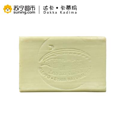 天然橄欖月桂皂 DAKKA KADIMA/達卡卡蒂瑪 敘利亞進口 手工皂 滋養嫩滑 補水鎖水 深層清潔 150克