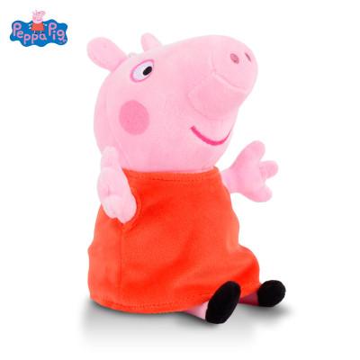 小豬佩奇Peppa Pig毛絨玩具-佩佩 66cm