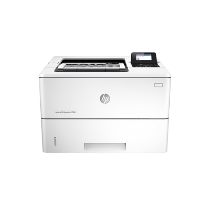 惠普(HP)LaserJet Enterprise M506dn激光打印机