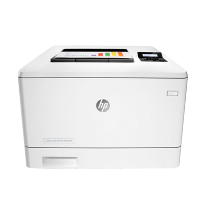 惠普(HP)LaserJet Pro 400 color Printer M452dn彩色激光打印机