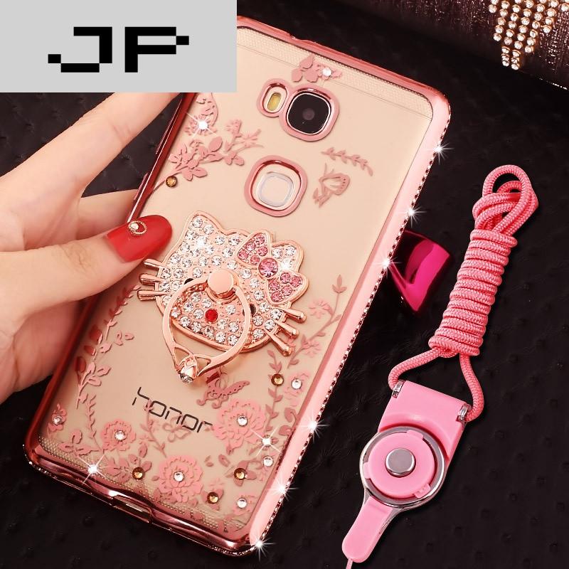 JP潮流品牌华为麦芒5手机壳MLA-AL10保护套