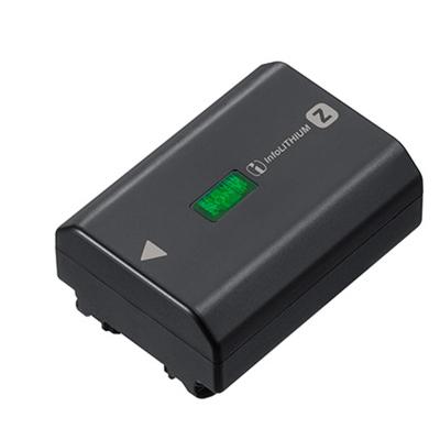 索尼(SONY) NP-FZ100 数码电池 锂电池 微单电池 电压7.2V