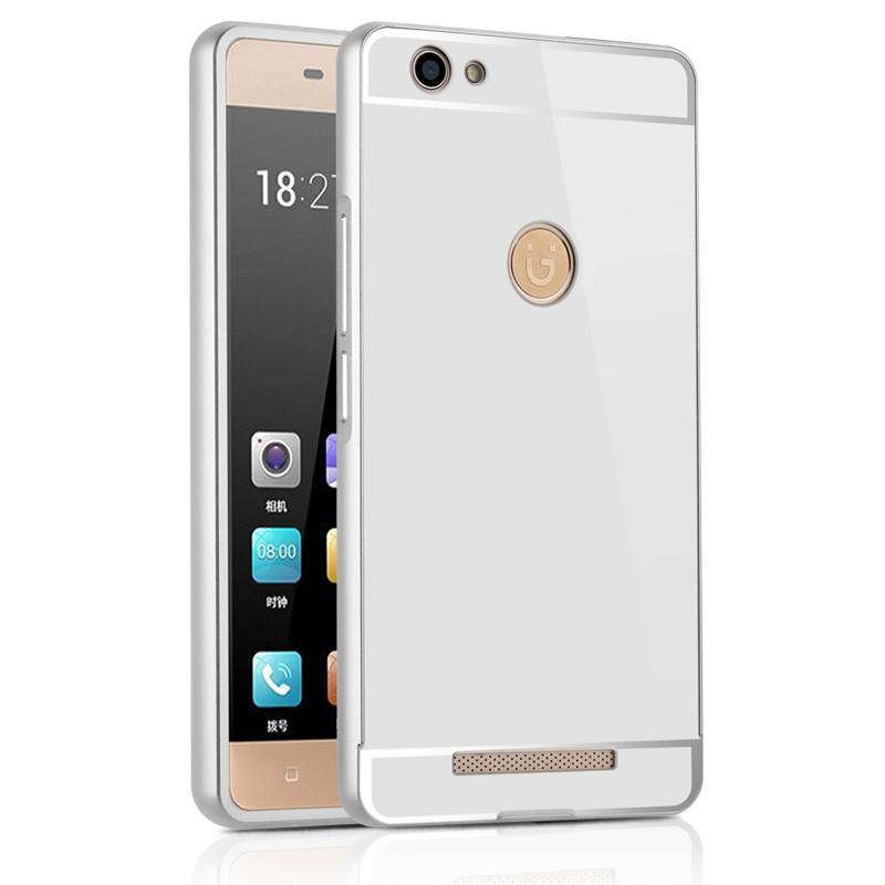 2017款金立f103b手机壳金属边框硬壳金力f103f套子gn3002薄f306女gn3