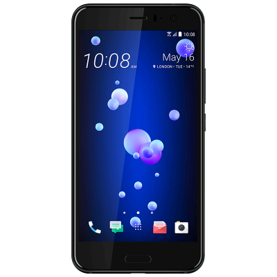 HTC U-3w 沉思黑 6GB+128GB 移动联通电信全网通 双卡双待