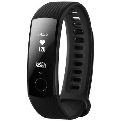 荣耀手环3 NFC支付版本 NYX-B20(碳晶黑)