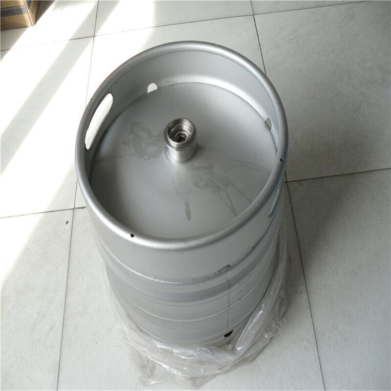 纳丽雅不锈钢啤酒桶大容量扎啤桶青岛啤酒桶_7